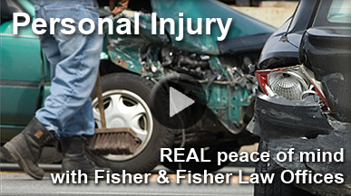 Click here to see our Personal Injury Informational Video
