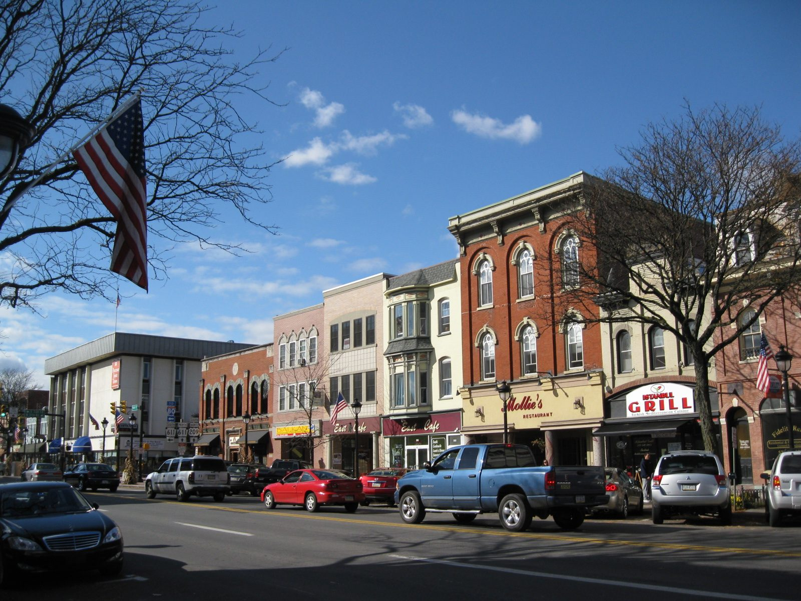 Fisher & Fisher Law Offices located in Stroudsburg