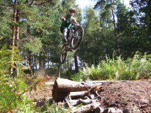 Glen Park in Stroudsburg - Creek Views and Mountain Biking