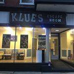 Klues Escape Room of Stroudsburg PA