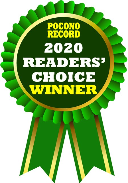 Fisher & Fisher Law Offices of Stroudsburg 2020 Readers Choice Award Winner